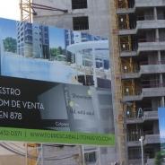 CARTELERIA DE OBRA